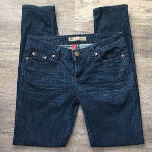 BKE Jeans Brooke Skinny Jeans